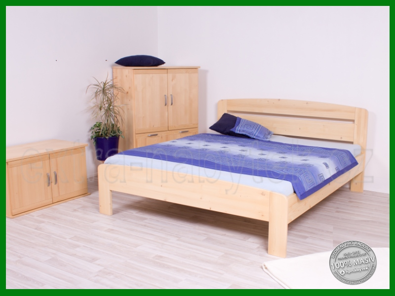 Manželské postel Palermo