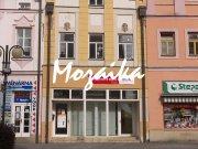 Prodej obchodních prostor, Lanškroun - Lanškroun-Vnitřní Město