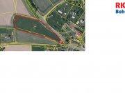 Prodej pozemku pro komerční výstavbu, Trpišovice - Dobrovítova Lhota