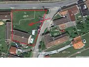 Prodej pozemku pro bydlení, Štěnovický Borek