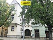 Prodej komerční nemovitosti, Jihlava