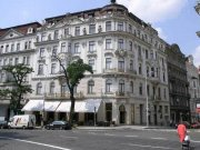 Pronájem bytu 6+kk, Praha 2, Vinohrady