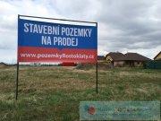 Prodej pozemku pro bydlení, Rostoklaty