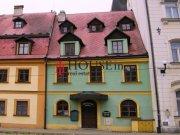 Prodej restaurace, Loket