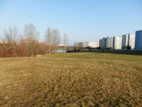 Prodej pozemku pro komerční výstavbu, Praha