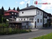 Prodej rodinného domu, Jáchymov