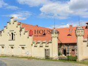 Prodej historického objektu, Čáslav - Filipov