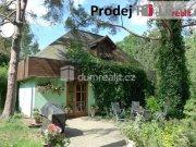 Prodej rodinného domu, Líšnice